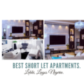 Best Price Range Of Short Let Apartments In Lekki Phase 1